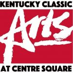 Kentucky Classic Arts at Centre Square Logo